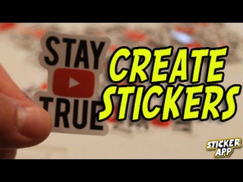 mp4 Design Sticker Online, download Design Sticker Online video klip Design Sticker Online