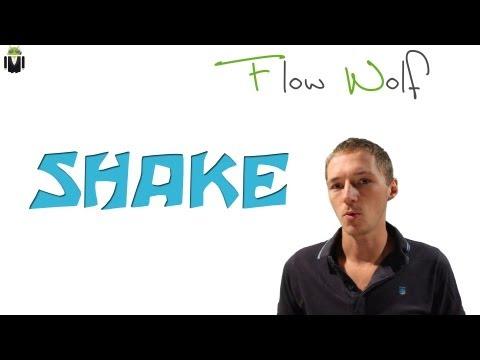 Video of Shake