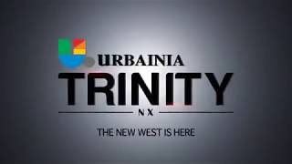 Urbainia Trinity NX @9711836846-Walkthrough