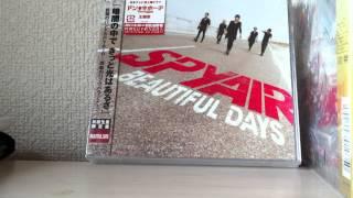 【SPYAIR】beautiful days清唱VER.