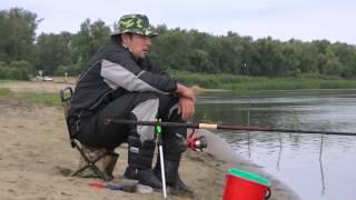 Рыбалка в тюменской области ярковский район