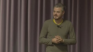 Scott Harrison: Thirsting for a Life of Service [Entire Talk]
