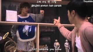 Jessica (SNSD) - That One Person, You MV (Dating Agency Cyrano OST)[ENGSUB + Romanization + Hangul]