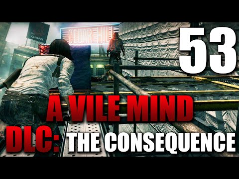 [DLC | 53] A Vile Mind (Let's Play The Evil Within: The Consequence PC w/ GaLm)