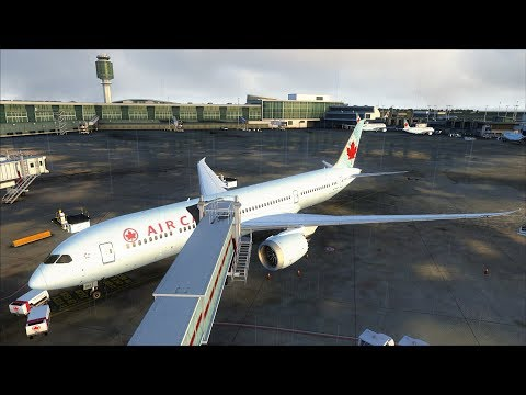 FSX 2019] EXTREME GRAPHICS and ULTRA REALISM || Microsoft