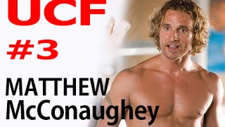 Matthew Mcconaughey - Facts