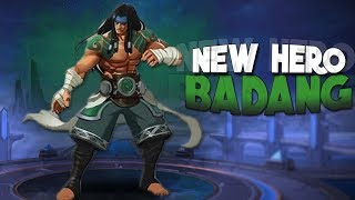 Mobile Legends New Hero Malaysia