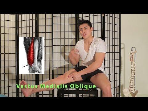 A térdízületek gyulladásának kezelése