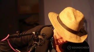 M. Ward: 'Confession,' Live on Soundcheck