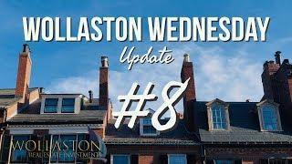 WOLLASTON WEDNESDAY #8: We've raised 12 million in 3.5 years