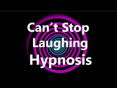 Hypnosis: Can't Stop Laughing (Request) Mp3