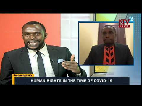 KICK STARTER: Human rights in time of COVID-19