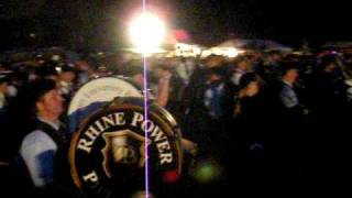 preview picture of video 'Highland Games Machern 2009 Scotland the Brave'