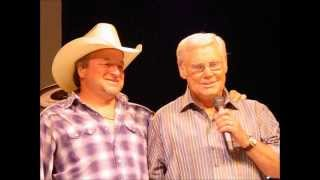 "Yesterday's Wine ""Duet"" with Mark Chesnutt and George Jones"