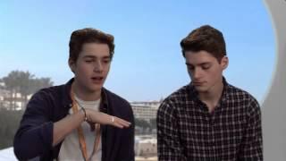 Producers Talks With Finn And Jack Harries, JacksGap & Digital Native Studios