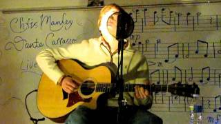 Leavin' Today-Chris Manley (Original)