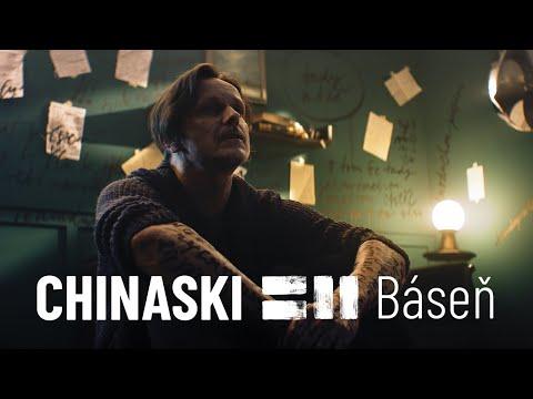CHINASKI - Báseň (oficiální videoklip)