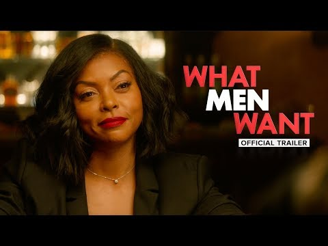 Download What Men Want (2019) - Official Trailer - Paramount Pictures HD Mp4 3GP Video and MP3