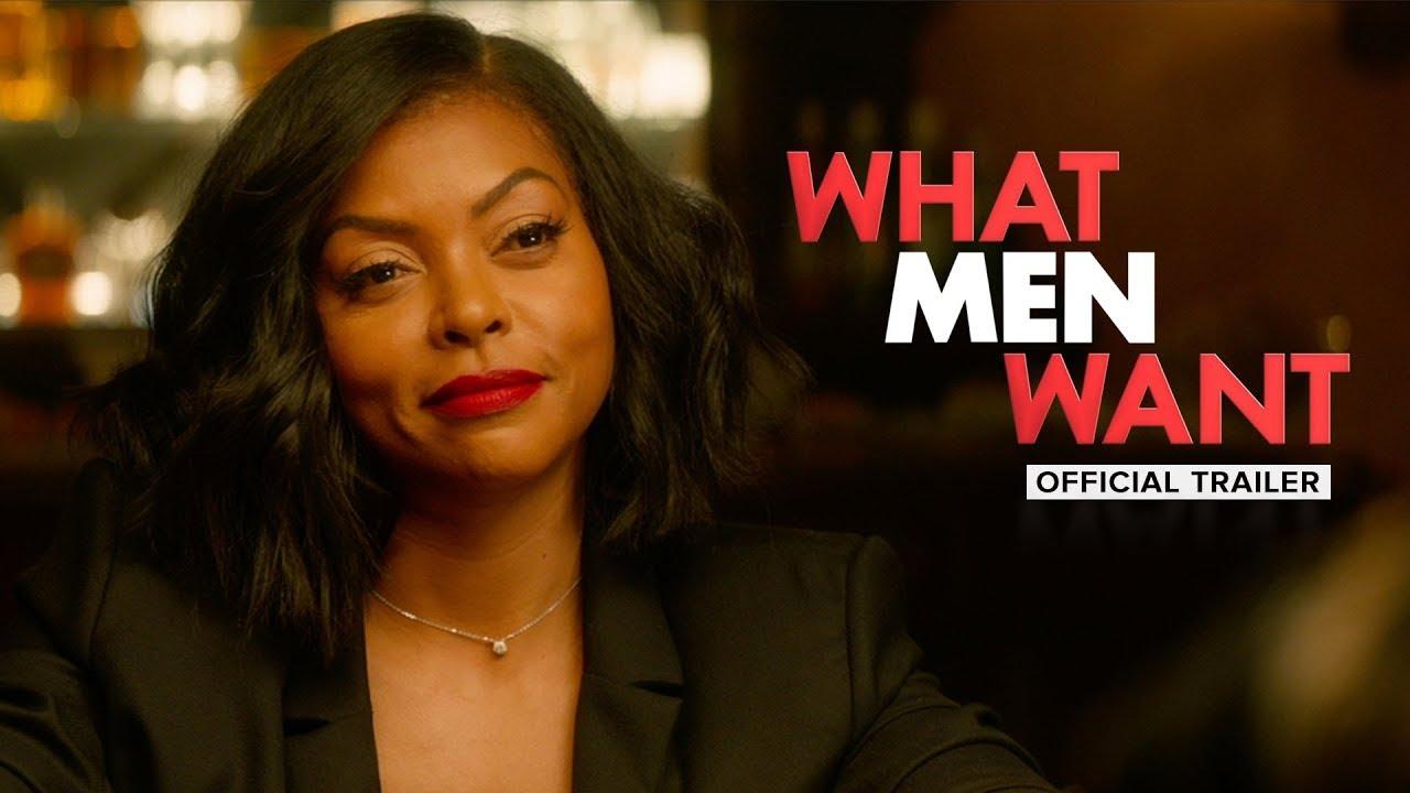 Trailer för What Men Want