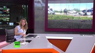 RT пообщался с майором полиции, предотвратившим трагедию с участием детей в Хакасии