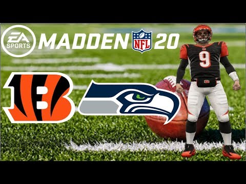 Madden NFL 20 PS4 Gameplay (Career Mode Ep.2)