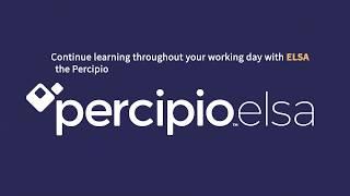 Experience Percipio