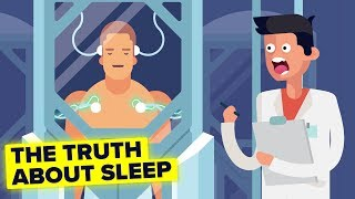 Download Video Everything You Know About Sleep Is Wrong MP3 3GP MP4