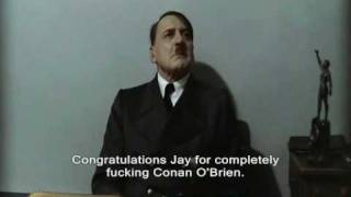 Fegelein Becomes a Guest-Director for a Hitler Parody!!