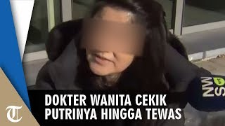 Dokter Bunuh Putrinya yang Menderita Kanker karena Ingin Bebaskan dari Rasa Sakit