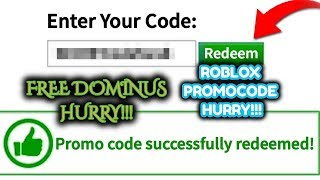 roblox promo codes 2018 not expired dominus november - 免费