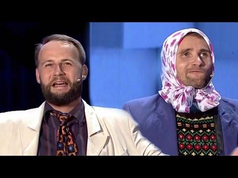 Kabaret Skeczów Męczących - Polacy wracają z wakacji