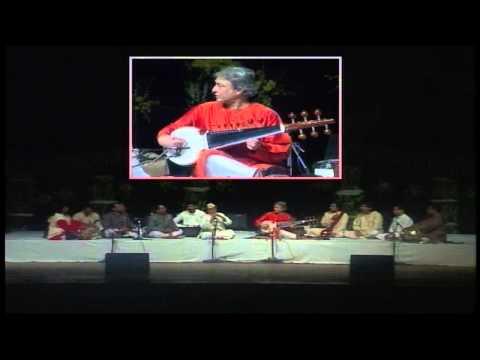 Epic Duet - Amjad Ali Khan and Bismillah Khan - Dhun (Kajri)