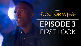 Доктор Кто, FIRST LOOK: Episode 3 | Orphan 55 | Doctor Who: Series 12