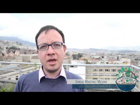 Y tú ¿qué quieres para Bogotá? - Sergio Martínez Medina, Alto Consejero Distrital de TIC.