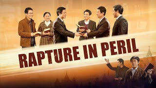 """Christian Video   Have You Been Raptured Before the Disaster?   """"Rapture in Peril"""""""