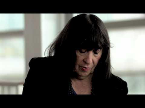 Angela Brownridge talks about Beethoven Sonatas