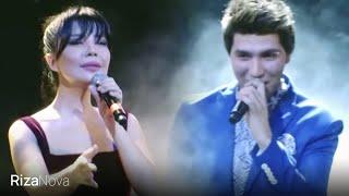 Shahzoda va Ummon guruhi - Yonaman | Шахзода ва Уммон гурухи - Ёнаман (concert version 2016)