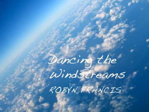 WindDance-Robyn Francis EarthSong - Ambient