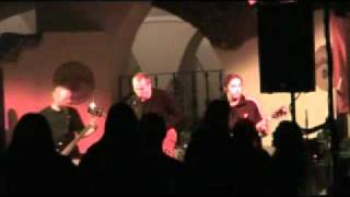 Video In The Darkness Of Catacomb 22.10. 2011 - Klatovy -