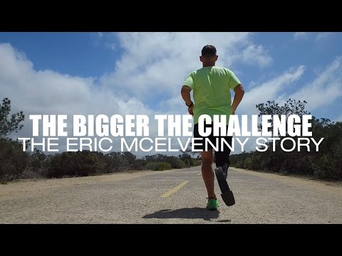 Sample video for Eric McElvenny