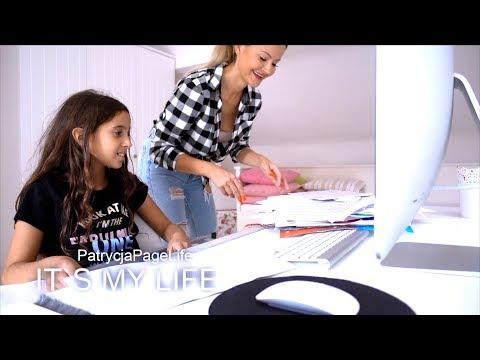 Jugendzimmer mit iMac für Acelya - It's my life #1195   PatrycjaPageLife