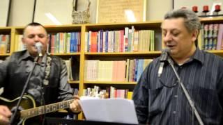 Dotakni me Ivica S. i Mario Eržić