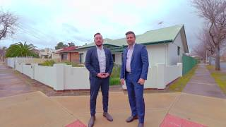 17 Guilford Avenue, Prospect with Laurie Berlingeri & Raffaele Spano - Real Estate SA