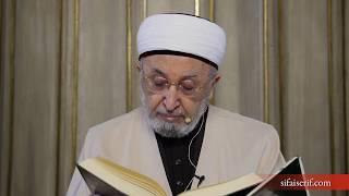 Kısa Video: Hz Ebu Bekir'in Sünnete Bağlılığı