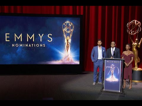 2018 Emmy® Awards Nominations – SAMDB News