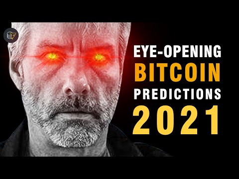 Bitcoin yra bloga