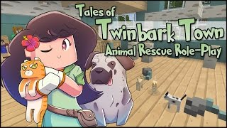 Adorable Chubby Kitten Bellies! || Animal Rescue Role-Play [ Episode #5 ]