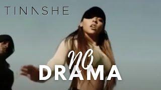 Tinashe   No Drama (Solo Version) (Lyric Video)