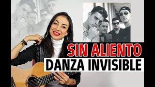 Sin Aliento - Danza Invisible (Cover Clauzen Villarreal)