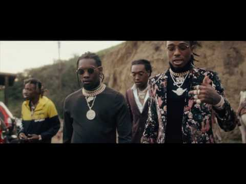 Migos – Get Right Witcha [Official Video]